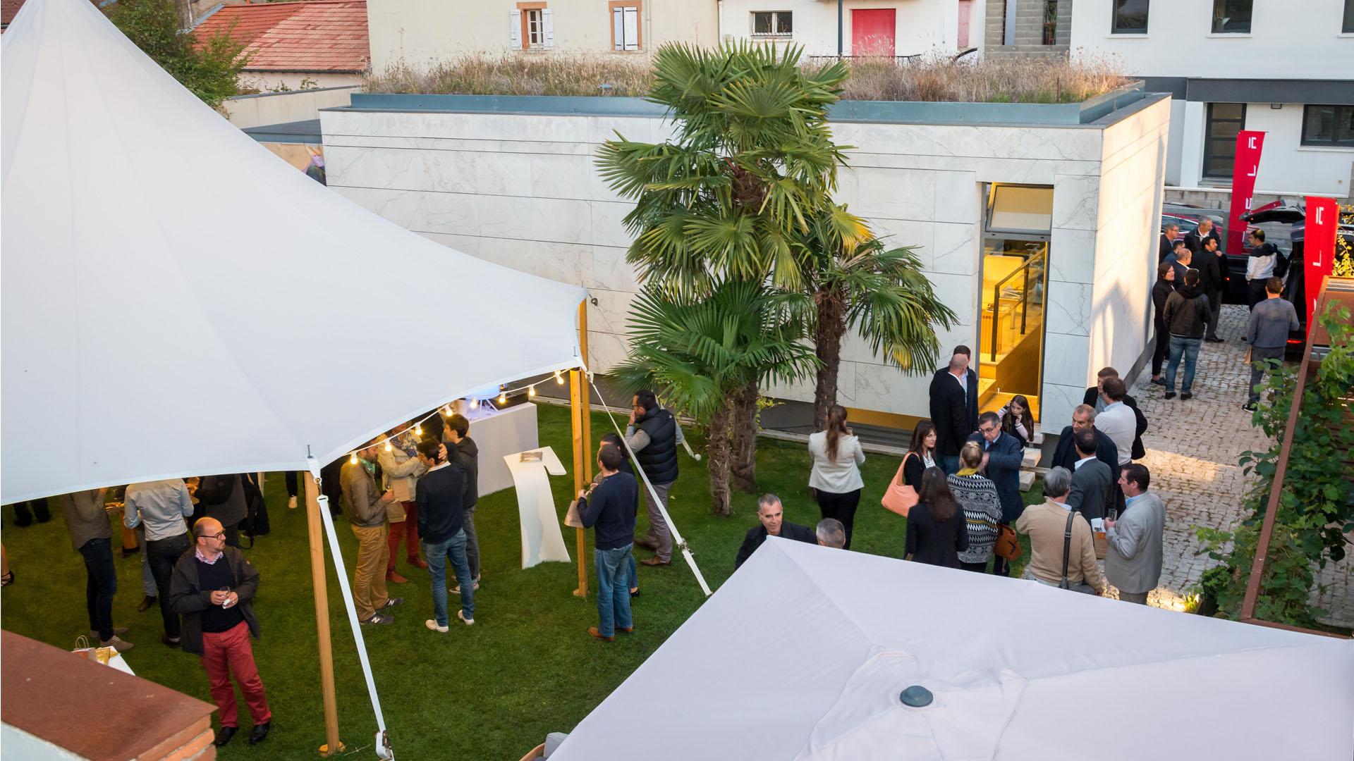 Seuil événement édition 2017 - Cleantech et architecture - Toulouse